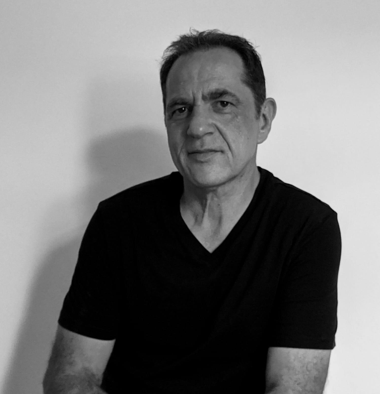 Jose Ramon Tome