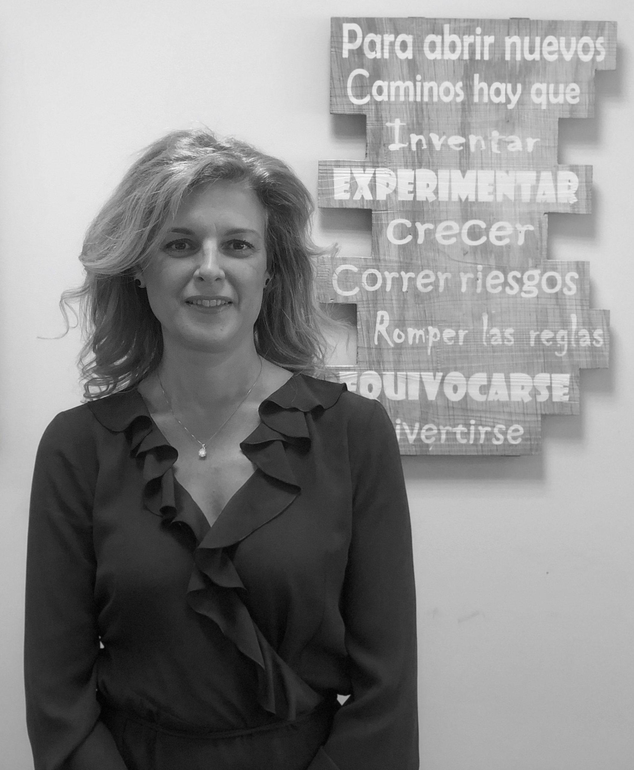 Virginia Cantero